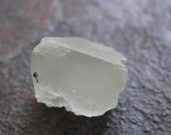 Fluorite Light Green Crystal Specimen - F2