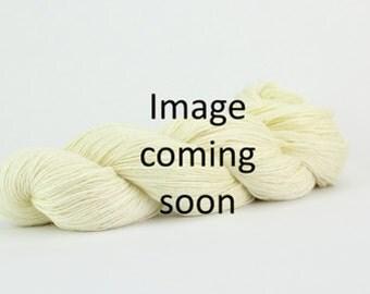 Undyed Merino Silk 4 Ply Sock Knitting Yarn - 1kg