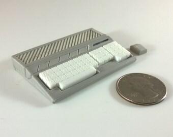 Mini Atari 1040ST - 3D Printed!
