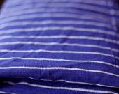 Indian cotton - purple wi...