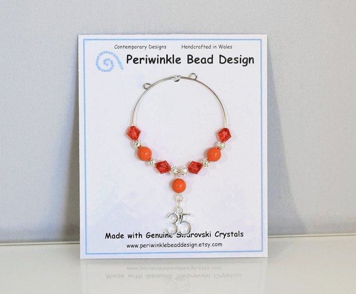 Coral Gifts 35th Wedding Anniversary: 35th Anniversary Gift 35 Year Anniversary Gift 35 Year