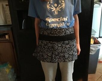 Waitress apron