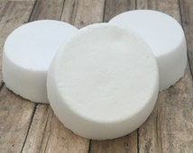 Shower Steamer, Menthol Shower Steamer, Shower Fizzies, Shower Tabs, Shower Soothers, Sinus Soother Aromatherapy, Shower Steamers