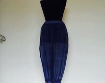 Chiffon Trousers