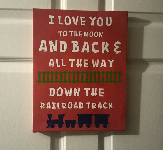 Items Similar To I Love You To The Moon And Back Vinyl: Items Similar To I Love You To The Moon And Back And All