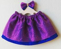 Princess Anna Skirt