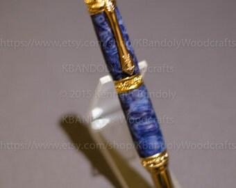 Victorian Twist Pen