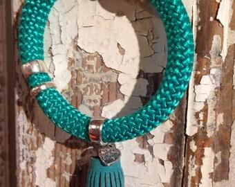 bracelets rope nautical