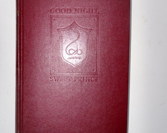 Good Night Sweet Prince The Life and Times of John Barrymore by Gene Fowler