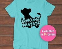 "Lion King ""Hakuna Matata"" 