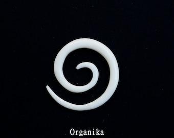 Bone 4mm (6g) - Expander - Spiral