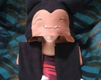 Snorlax Scoodie