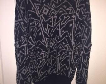 Fun Vintage Sweater