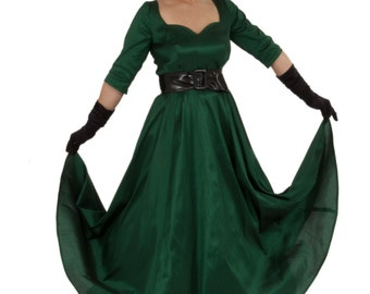 1950s Sonya Dress