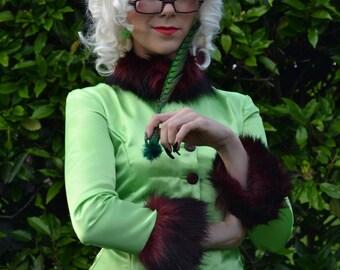 Rita Skeeter Harry Potter cosplay costume