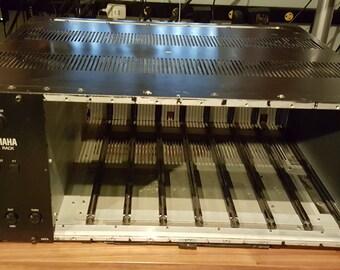 Yamaha MRF8 Power Supply and Enclosure for TX-816, TX-216, TF-1 Synthesizer