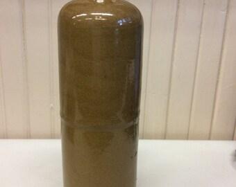 Vintage Gin Jar