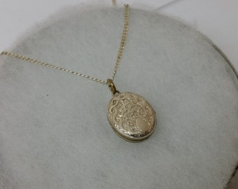 Old Medallion nostalgic design silver SK1002
