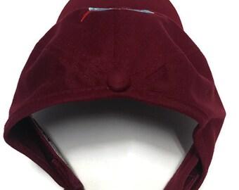 FREE Shipping - NASA Brushed Cotton Twill Ponytail Cap (S/M) (L/XL)