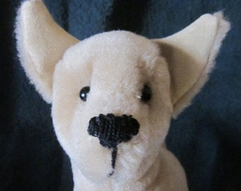 stuffed chihuahua