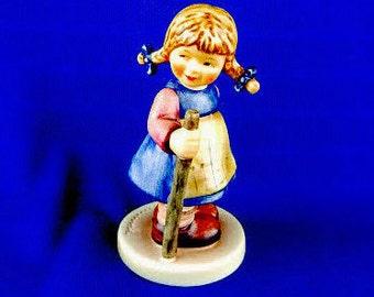 Pixie Hummel Figurine