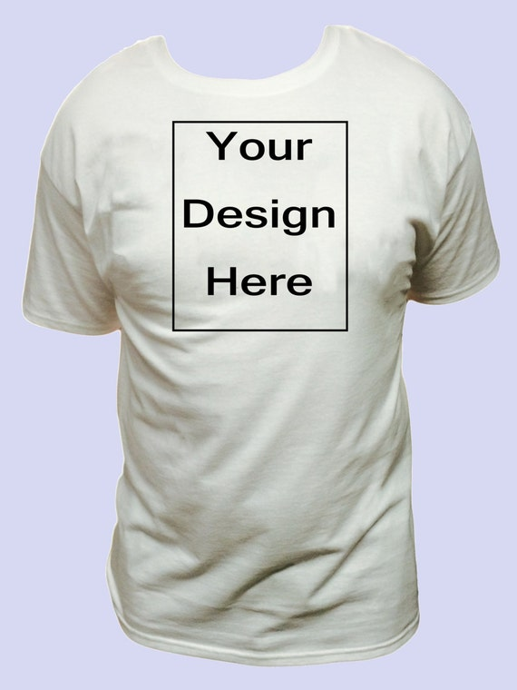 Create Your Own T Shirt Tank Top Long Sleeve Shirt Or