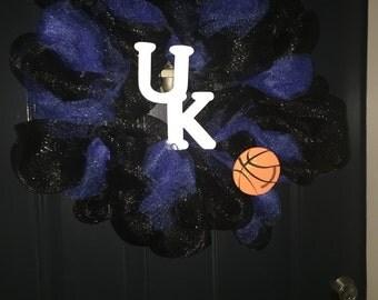 University of Kentucky Wreath!!