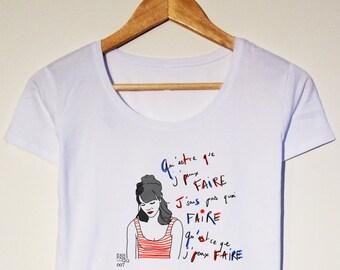 T Shirt Woman Anna