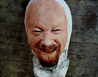 Aphex Twin mask