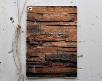 iPad Pro Case Wood iPad Pro Case 9.7 Wooden Print iPad Pro Case 12.9 Wood iPad 2 Case Wood iPad Mini 4 Case Wood iPad 3 Case Wooden i037