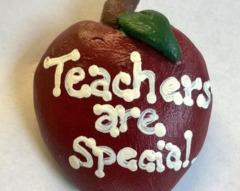 Teachers are Special Pins