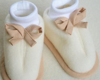Newborn leg warmers - Baby boy leg warmers - Baby leg warmers - Baby leg warmers boy - Leg warmers wool - Baptism favors - Baptism shoes