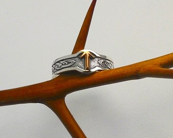 Tiwaz Rune.Teiwaz Rune.Runic ring.ring viking.rune ring.rune jewelry.asatru.runic alphabet.runes.elder futhark runes.viking rune.Viking rune