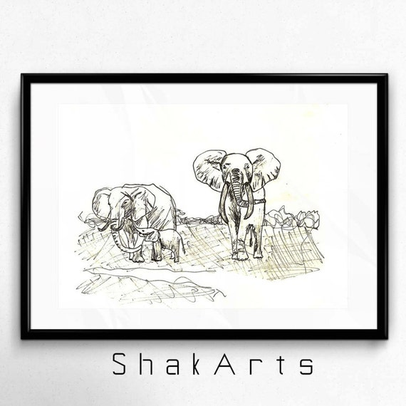 Dorm Room Wall Decor Etsy : Kids safari wall art dorm room poster nordic print