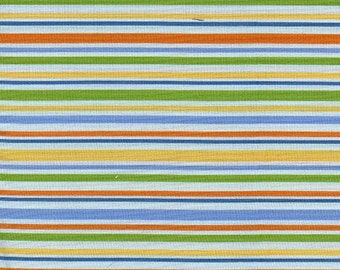 1 yd _ Cranston Print - BZB - Stripe