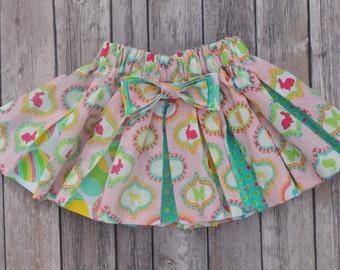 Pink Easter Skirt