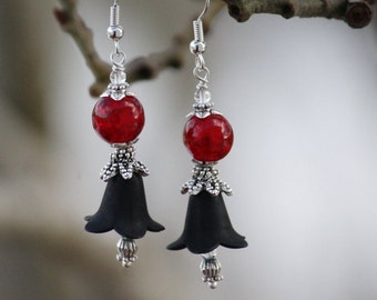Earrings * Transylvania * (very limited quantity)