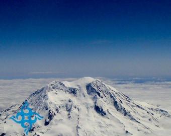 Mt Rainer 1