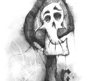 The Grim Friend