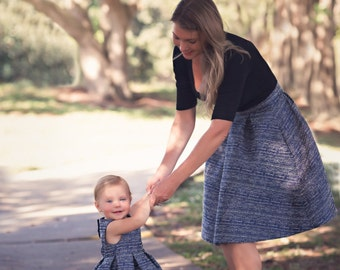 PatPat offers high quality mommy and me outfits at cheap price, you can get huge selection of mother daughter matching outfits and mom son matching outfits with great discounts.