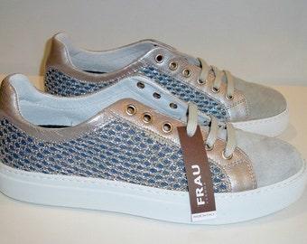 frau footwear
