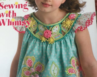 More Sewing With Whimsy by Kari Mecca