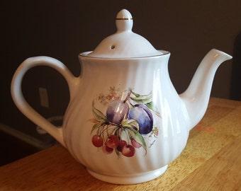 Vintage Arthur Wood and Son Teapot