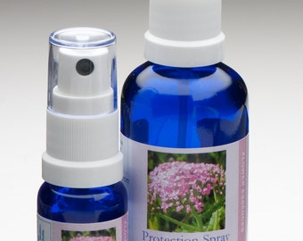 Flower Essence Protection Spray