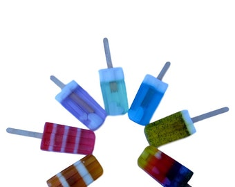 Variety pack soapsicle soap pop