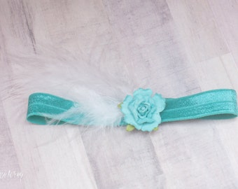Willa Newborn Headband