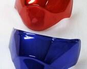 Visor for ODST Costume Helmets