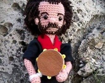Customizable doll Selfie doll Likeness birthday gift