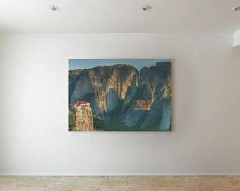 Hills - Canvas decor