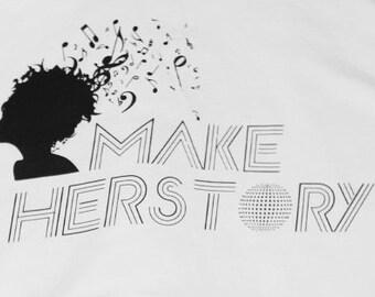 Make Herstory